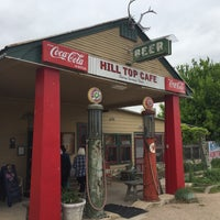 Hill Top Cafe