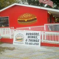 Little Bitty Burger Barn
