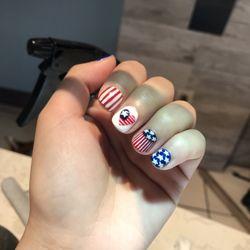 Prestigious Nails