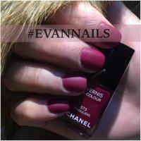 Evan Nails