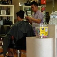 Tony 'S Hair salon