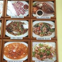 Thai Style Fast Food