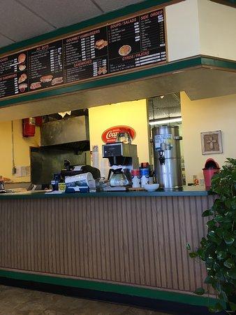 Kay's Seafood, Burgers & Wings