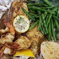 Georgia's Catfish Kitchen Humble