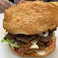 Country Smokin Burgers