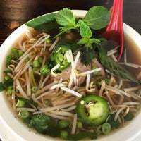 The Pho Spoon