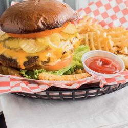 Flappy's Burgers And Wings