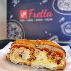 In-Fretta Pizza Wings 0% Bar