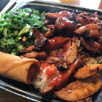 Koriyaki Asian Grill