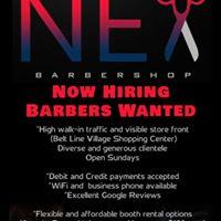 NEX Barbershop