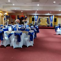 Curry Leaf Restaurant Bar & Banquet