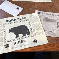 Black Bear Diner Katy
