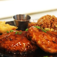 Fusion Wok Restaurant