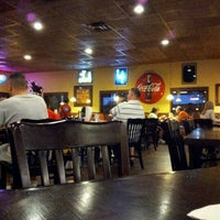 Red River BBQ & Grill