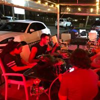 Faris Mediterranean Lounge & Grill