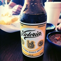 Victoria's Mexican Grill and Bar
