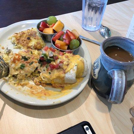 The Toasted Yolk Cafe - Katy