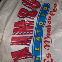 Mambo Seafood