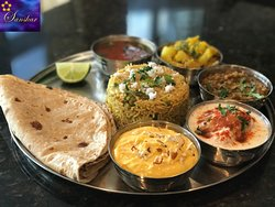 Sanskar Maharashtrian Veg Catering and Take Outs