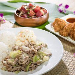 L & L Hawaiian Grill