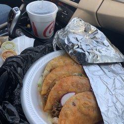 Tacos El Grande