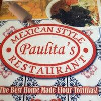 Paulita's