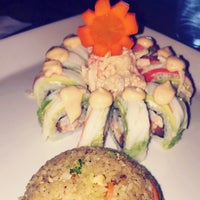 Zen Seafood & Sushi Grill