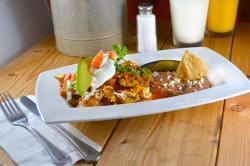 Eduardo's BBQ Steaks & Mexican Grill