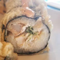 Sushi Madre Del Mar