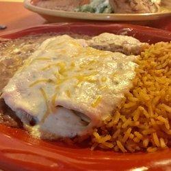 Jocelyn's Mexican Grill