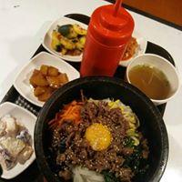 Panda Korea Restaurant