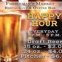 Fisherman's Market & Restaurant