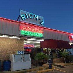 Rich's Liquor Beer & Wine
