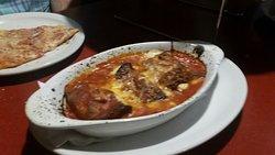 Roma Italian Kitchen