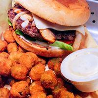 Jumbo Joe's Burgers