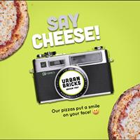 Urban Bricks Pizza