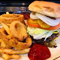 Christakis Burgers