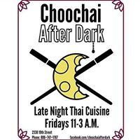 Choochai Thai Cuisine