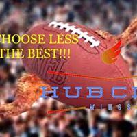 Hub City Wings