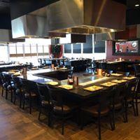 Ohana Steakhouse & Sushi Bar