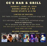 C C's Bar & Grill
