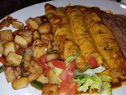 Picoso's Mexican Kitchen