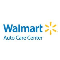 Walmart Auto Care
