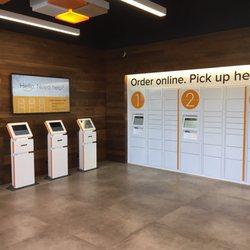Amazon Hub Locker+ (Lubbock)