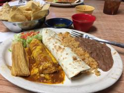 Leal's Tamale Factory