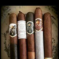 DandB Cigar Corner
