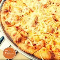 Palio's Pizza Cafe Plano