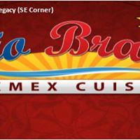 Rio Bravo Fine Cuisine
