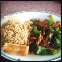 Mei Mei China Restaurant