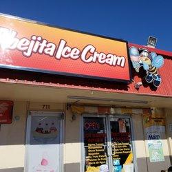 Abejita Ice Cream